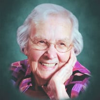 Mildred Sturgill Torney