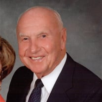 John F. Sindlinger, Jr