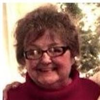 "Elizabeth Ann ""Betsi"" Newman"