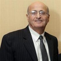 Edward Jamil Srour