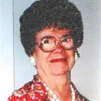 Dorothy Quiney Cole