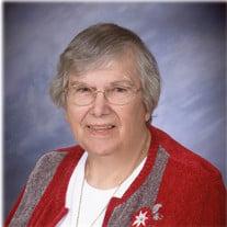 Dorothy Fritz