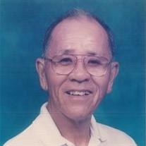Harold  Shinji Yonenaka