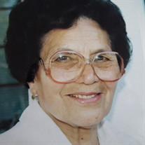 Loreto Granados Gutierrez
