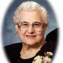 Mae Magnuson