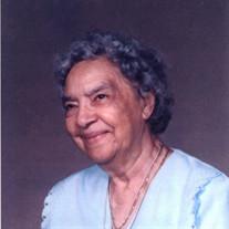 Manuela Quesada