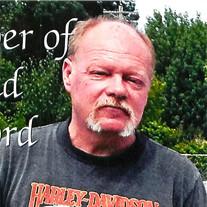 David Neal Stafford