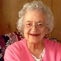 Roberta Marguerite Manville