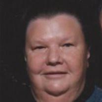 Dorothy  Louise Faulkner