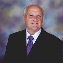 Robert M. Sipes Sr.