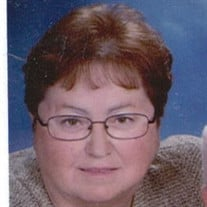 Linda Rader Brumme
