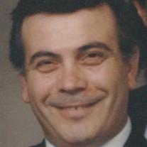 """Michele  """"Michael"""" Gallo"""
