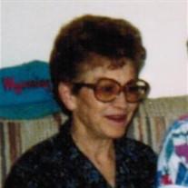 M. Eileen Nutter