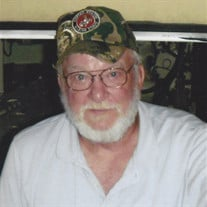 "William  A. ""Bill"" Morris"