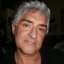 George Padilla Jr.