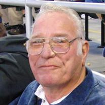 Albert J. Townsend