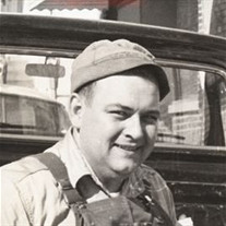 "Eugene ""Peanut""   Morris"