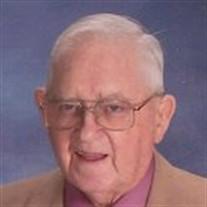 Ralph Clyde Richter