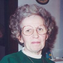 Annetta Jean (Magin) Renstrom