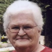 Juanita Thomas Roberts