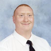 Brandon Richard Haase, age 32 of Cloverport, TN