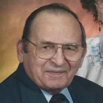 Otto Juergens Jr.