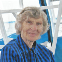 Mrs.  Veronika Bacans