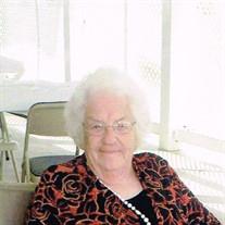 Wanda Lou Kelley