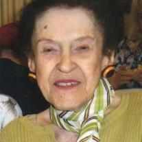 Florence Rybicki