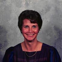 Mrs. Phyllis Ann Chandler Foley