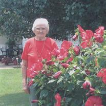 Bessie Dillon