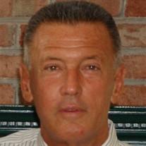Stephen Willis Kagay