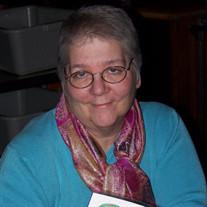 Mrs Marla Bozarth