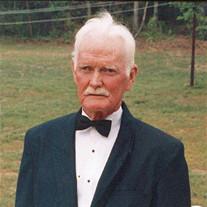Curtis Eugene Harmon