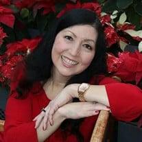 Carol Ann Collister