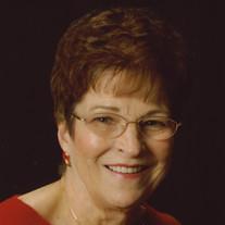 Gail Stauffenberg