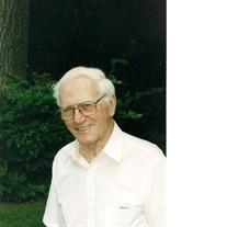 Clarence J. Zabriskie