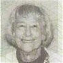 Irene A. (nee Waszkiewicz) Jax