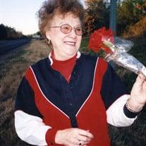 Nelda Delaney Huffman