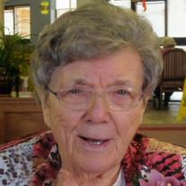 Lillian Hastings