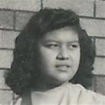 Lupita Ramirez
