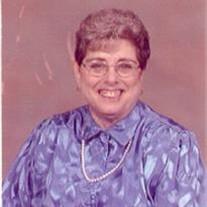 Nancy A. Ford