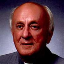 Rev. Joseph L. Bestler