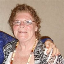 Mary C Garrett