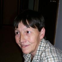 Elizabeth Gabbard