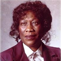 Mrs. Liza Johnson