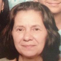 Gladys  Francis Garcia  Chappell