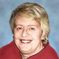 Priscilla D. Morse