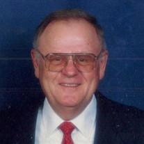 Grady F.  Carder