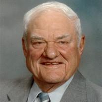Paul V. Krietemeyer
